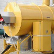 Mecmar Heat Exchanger with Riello Burner